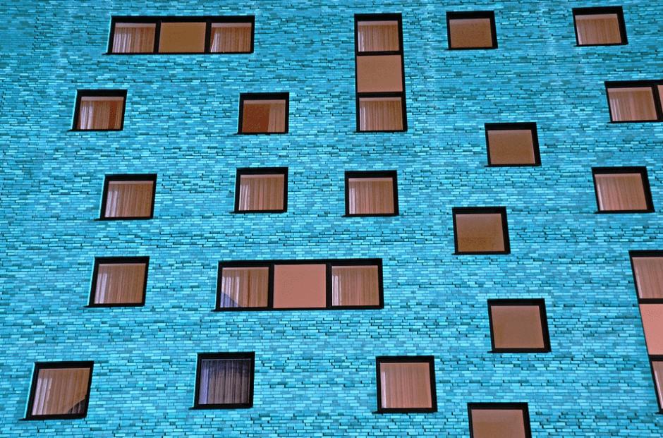 Fassadenfolien - Fassadenfolierung in höchster Qualität – Protecfolien