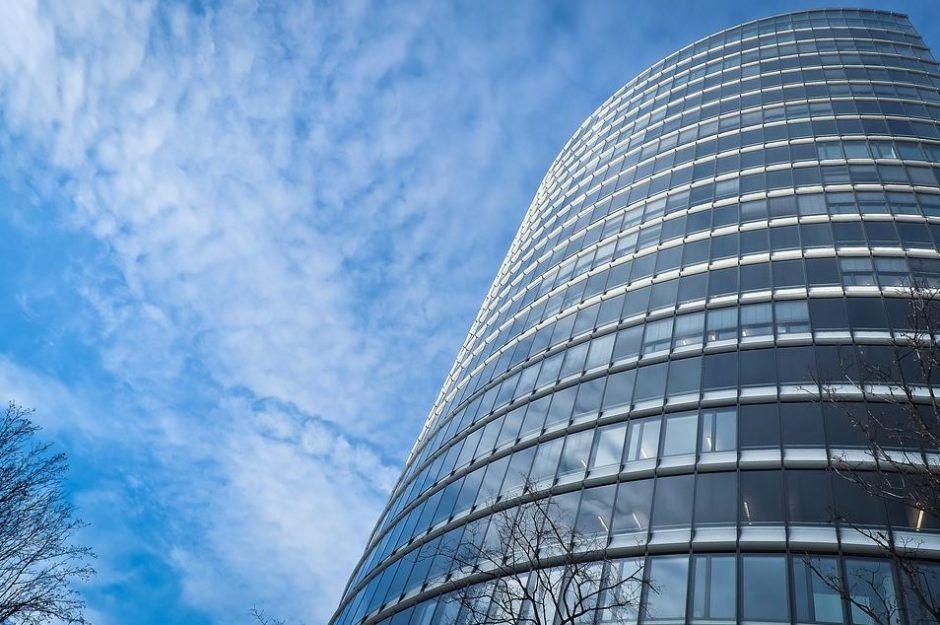 Nachhaltiges Gebäudemanagement